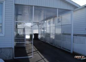 Portique Abrigel Concept