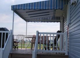 Terrasse Abrigel Concept